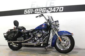 2016 Harley Davidson Heritage Classic FLSTC Boynton Beach, FL 34