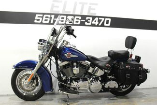 2016 Harley Davidson Heritage Classic FLSTC Boynton Beach, FL 45
