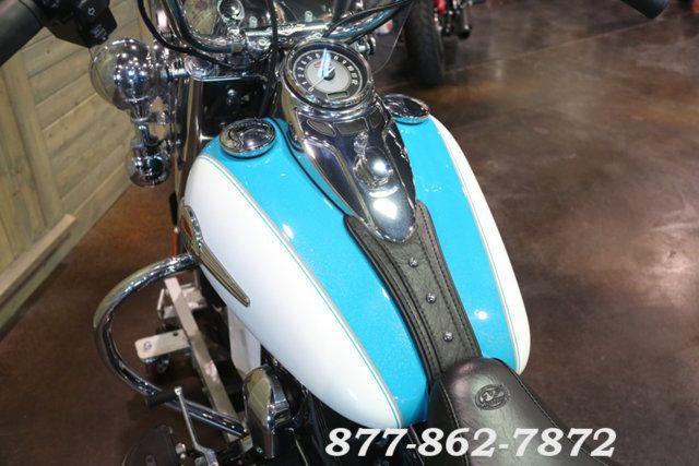 2016 Harley-Davidson HERITAGE SOFTAIL CLASSIC FLSTC HERITAGE CLASSIC Chicago, Illinois 9