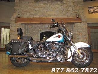 2016 Harley-Davidson HERITAGE SOFTAIL CLASSIC FLSTC HERITAGE SOFTAIL McHenry, Illinois