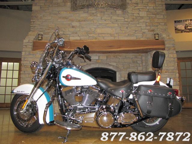 2016 Harley-Davidson HERITAGE SOFTAIL CLASSIC FLSTC HERITAGE SOFTAIL McHenry, Illinois 1