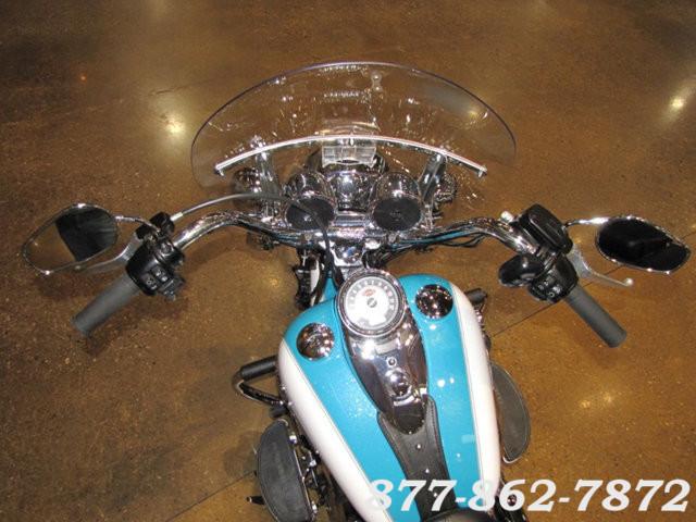 2016 Harley-Davidson HERITAGE SOFTAIL CLASSIC FLSTC HERITAGE SOFTAIL McHenry, Illinois 11