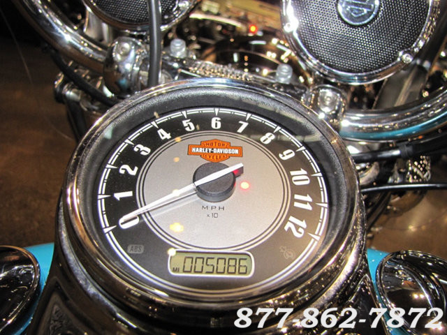 2016 Harley-Davidson HERITAGE SOFTAIL CLASSIC FLSTC HERITAGE SOFTAIL McHenry, Illinois 12