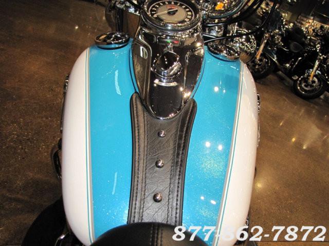 2016 Harley-Davidson HERITAGE SOFTAIL CLASSIC FLSTC HERITAGE SOFTAIL McHenry, Illinois 13