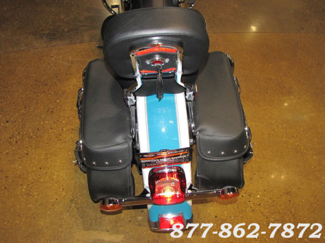 2016 Harley-Davidson HERITAGE SOFTAIL CLASSIC FLSTC HERITAGE SOFTAIL McHenry, Illinois 20