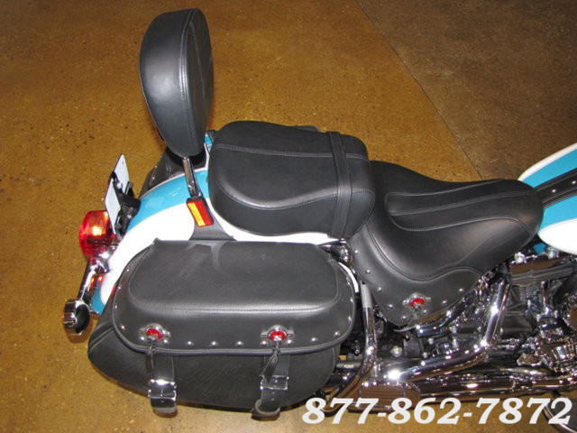 2016 Harley-Davidson HERITAGE SOFTAIL CLASSIC FLSTC HERITAGE SOFTAIL McHenry, Illinois 23