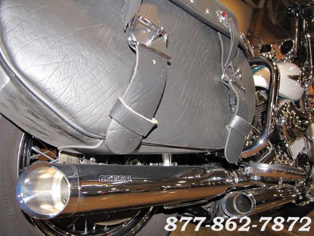 2016 Harley-Davidson HERITAGE SOFTAIL CLASSIC FLSTC HERITAGE SOFTAIL McHenry, Illinois 25