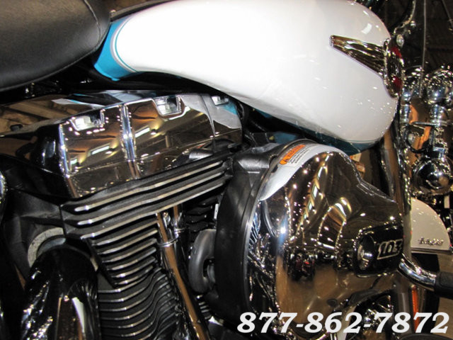 2016 Harley-Davidson HERITAGE SOFTAIL CLASSIC FLSTC HERITAGE SOFTAIL McHenry, Illinois 26