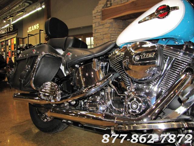 2016 Harley-Davidson HERITAGE SOFTAIL CLASSIC FLSTC HERITAGE SOFTAIL McHenry, Illinois 27