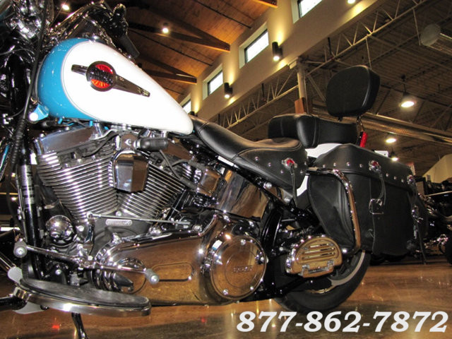2016 Harley-Davidson HERITAGE SOFTAIL CLASSIC FLSTC HERITAGE SOFTAIL McHenry, Illinois 28
