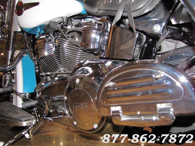 2016 Harley-Davidson HERITAGE SOFTAIL CLASSIC FLSTC HERITAGE SOFTAIL McHenry, Illinois 29