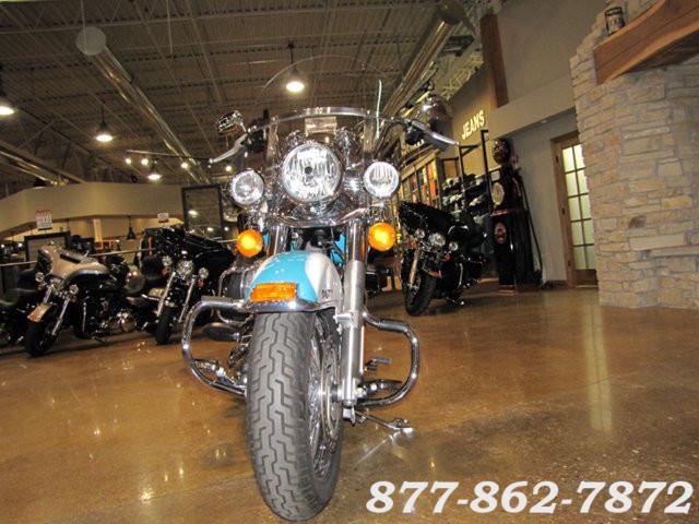 2016 Harley-Davidson HERITAGE SOFTAIL CLASSIC FLSTC HERITAGE SOFTAIL McHenry, Illinois 3