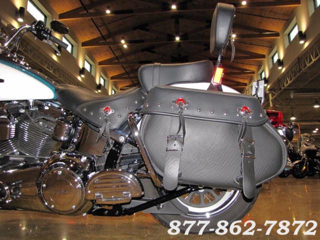 2016 Harley-Davidson HERITAGE SOFTAIL CLASSIC FLSTC HERITAGE SOFTAIL McHenry, Illinois 30