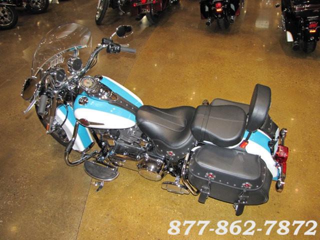2016 Harley-Davidson HERITAGE SOFTAIL CLASSIC FLSTC HERITAGE SOFTAIL McHenry, Illinois 31