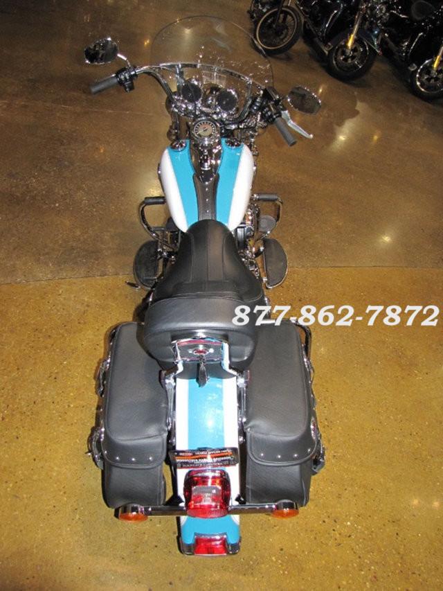 2016 Harley-Davidson HERITAGE SOFTAIL CLASSIC FLSTC HERITAGE SOFTAIL McHenry, Illinois 32