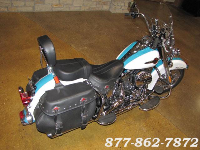 2016 Harley-Davidson HERITAGE SOFTAIL CLASSIC FLSTC HERITAGE SOFTAIL McHenry, Illinois 33