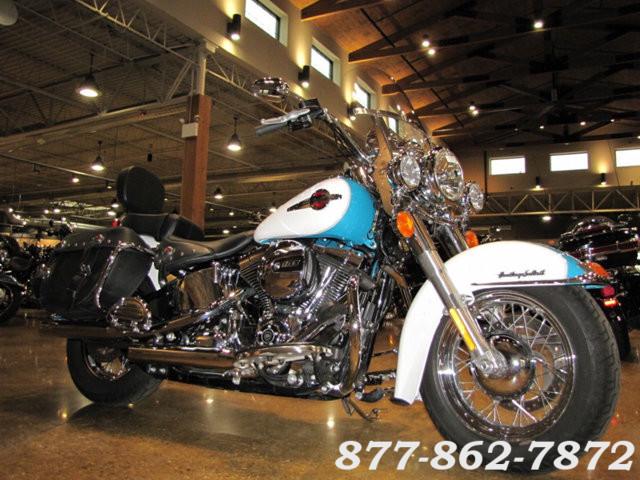 2016 Harley-Davidson HERITAGE SOFTAIL CLASSIC FLSTC HERITAGE SOFTAIL McHenry, Illinois 34