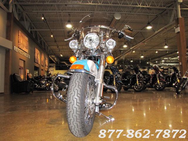 2016 Harley-Davidson HERITAGE SOFTAIL CLASSIC FLSTC HERITAGE SOFTAIL McHenry, Illinois 35