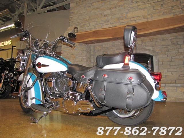 2016 Harley-Davidson HERITAGE SOFTAIL CLASSIC FLSTC HERITAGE SOFTAIL McHenry, Illinois 37