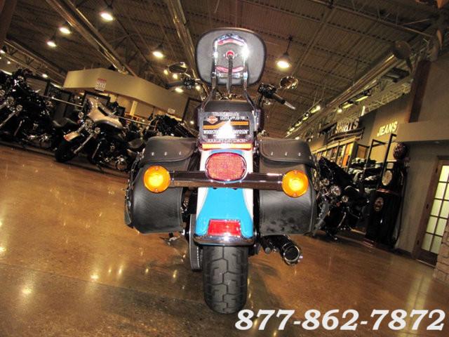2016 Harley-Davidson HERITAGE SOFTAIL CLASSIC FLSTC HERITAGE SOFTAIL McHenry, Illinois 38