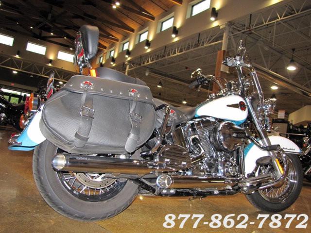 2016 Harley-Davidson HERITAGE SOFTAIL CLASSIC FLSTC HERITAGE SOFTAIL McHenry, Illinois 39