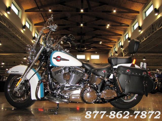 2016 Harley-Davidson HERITAGE SOFTAIL CLASSIC FLSTC HERITAGE SOFTAIL McHenry, Illinois 41