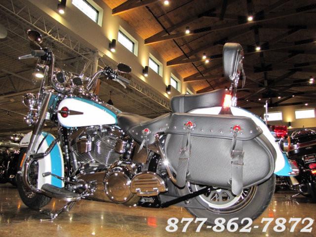 2016 Harley-Davidson HERITAGE SOFTAIL CLASSIC FLSTC HERITAGE SOFTAIL McHenry, Illinois 5