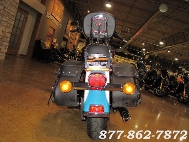 2016 Harley-Davidson HERITAGE SOFTAIL CLASSIC FLSTC HERITAGE SOFTAIL McHenry, Illinois 6