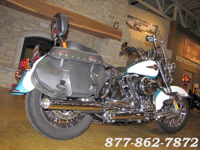2016 Harley-Davidson HERITAGE SOFTAIL CLASSIC FLSTC HERITAGE SOFTAIL McHenry, Illinois 7