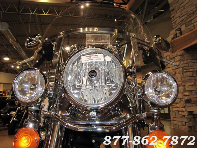 2016 Harley-Davidson HERITAGE SOFTAIL CLASSIC FLSTC HERITAGE SOFTAIL McHenry, Illinois 8
