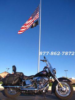 2016 Harley-Davidson HERITAGE SOFTAIL FLSTC HERITAGE SOFTAIL McHenry, Illinois