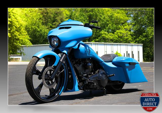 2016 Harley-Davidson STREET GLIDE SPECIAL (FLHXS) Mooresville , NC 0