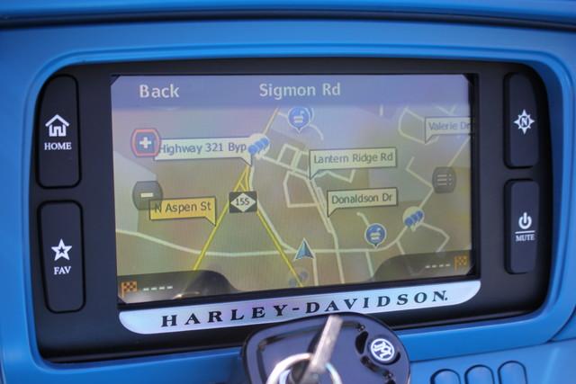 2016 Harley-Davidson STREET GLIDE SPECIAL (FLHXS) Mooresville , NC 23