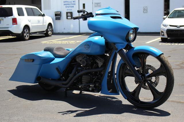 2016 Harley-Davidson STREET GLIDE SPECIAL (FLHXS) Mooresville , NC 12