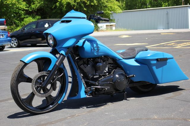 2016 Harley-Davidson STREET GLIDE SPECIAL (FLHXS) Mooresville , NC 13