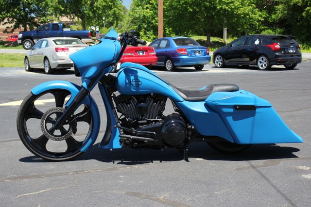 2016 Harley-Davidson STREET GLIDE SPECIAL (FLHXS) Mooresville , NC 14