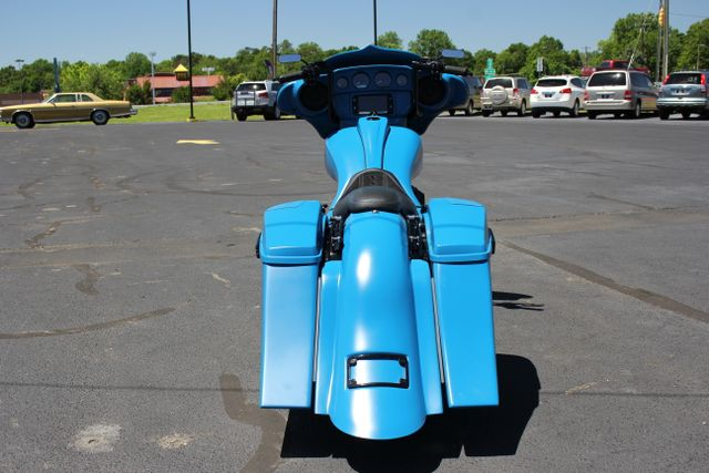 2016 Harley-Davidson STREET GLIDE SPECIAL (FLHXS) Mooresville , NC 16