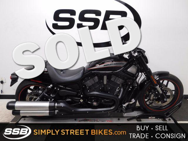 2016 Harley-Davidson V-Rod Night Rod Special VRSCDX