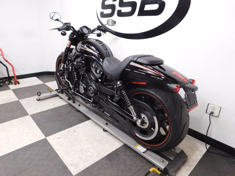2016 Harley-Davidson V-Rod Night Rod Special VRSCDX in Eden Prairie, Minnesota
