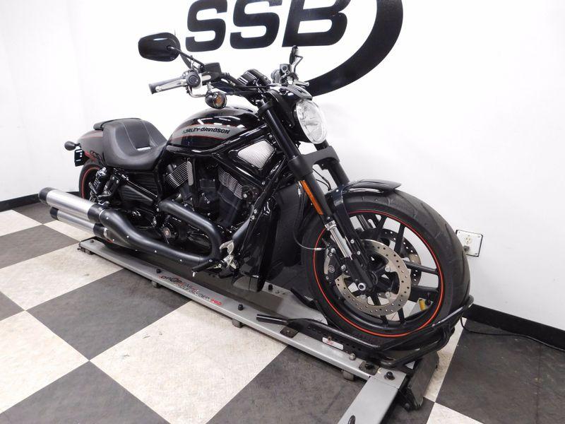 2016 Harley-Davidson V-Rod Night Rod Special VRSCDX in Eden Prairie, Minnesota