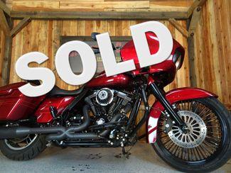 2016 Harley-Davidson Road Glide® Special Anaheim, California