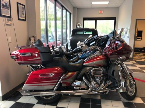 2016 Harley-Davidson Road Glide® CVO™ Ultra in Charlotte, NC