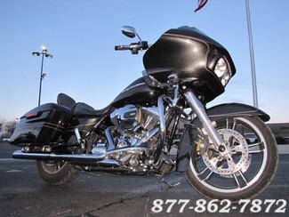 2016 Harley-Davidson ROAD GLIDE FLTRX ROAD GLIDE FLTRX McHenry, Illinois