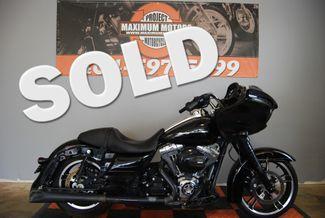 2016 Harley-Davidson Road Glide® Special Jackson, Georgia