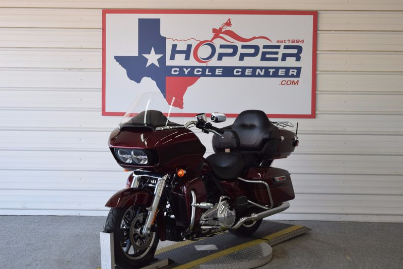 2016 Harley-Davidson Road Glide Ultra   city TX  Hoppers Cycles  in , TX
