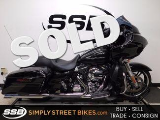 2016 Harley-Davidson Road Glide Special FLTRXS in Eden Prairie