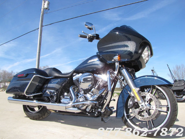 2016 Harley-Davidson ROAD GLIDE SPECIAL FLTRXS ROAD GLIDE SPECIAL McHenry, Illinois 0