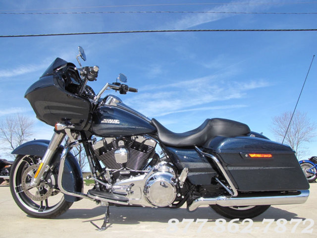 2016 Harley-Davidson ROAD GLIDE SPECIAL FLTRXS ROAD GLIDE SPECIAL McHenry, Illinois 3