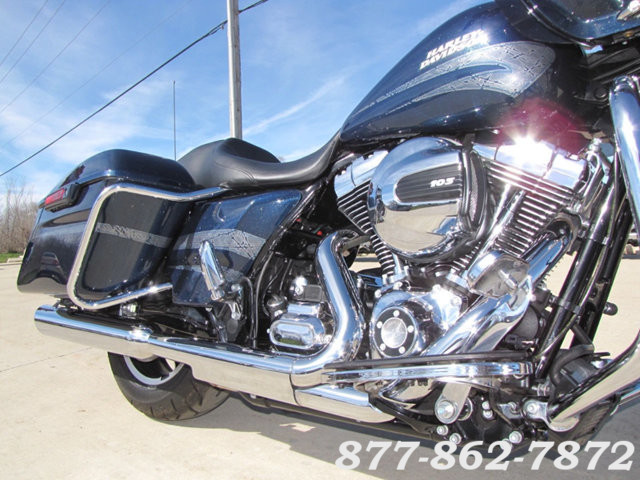 2016 Harley-Davidson ROAD GLIDE SPECIAL FLTRXS ROAD GLIDE SPECIAL McHenry, Illinois 31
