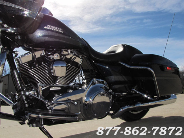 2016 Harley-Davidson ROAD GLIDE SPECIAL FLTRXS ROAD GLIDE SPECIAL McHenry, Illinois 32